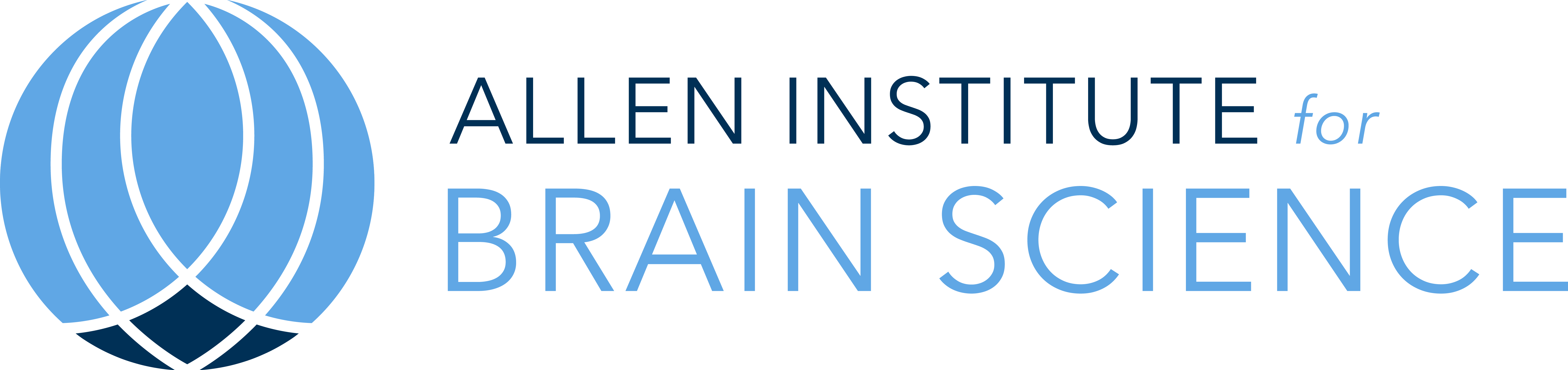 Allen Institute for Brain Science logo